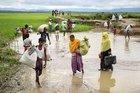 Myanmar yönetiminden yeni bir alçaklık daha
