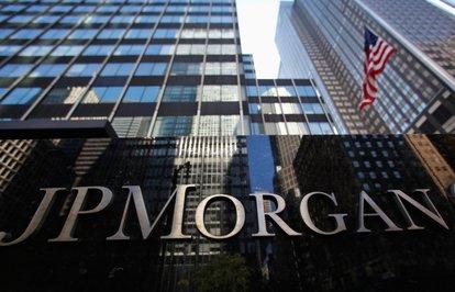 JPMorgannetkarınıüçüncüçeyrekteartırdı