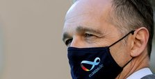 Germany foreign minister Maas in quarantine