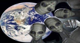 Gök bilimciler uzaylıların Dünyayı gözlemleyebileceği 29 gezegen belirledi