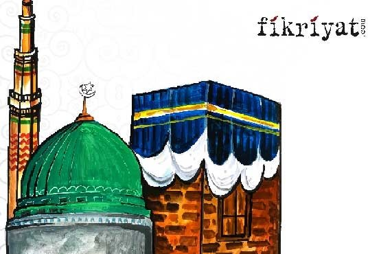 İslam'ın ilk müezzinleri