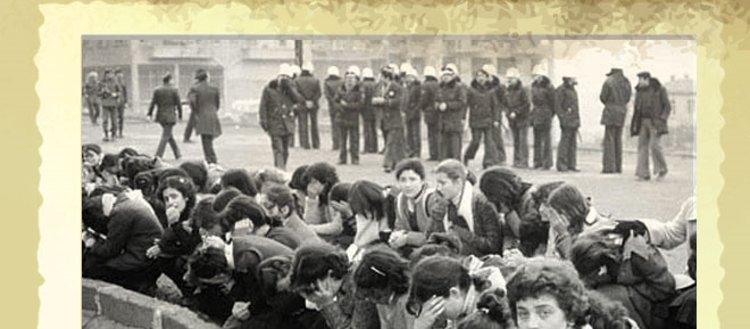 Az bilinen fotoğraf ve sayılarla 12 Eylül 1980...