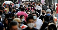 Mexico reports 4,119 new virus cases, 108 new deaths