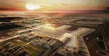 First flights from new Istanbul airport expected in October