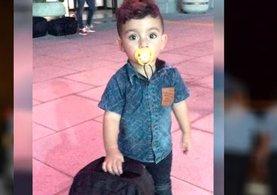 Bir Aylan bebek faciasını daha polis son anda önledi