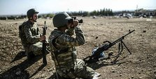 Turkish troops neutralize 3 YPG/PKK terrorists in N. Syria