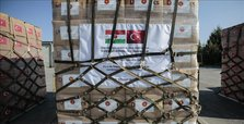 Turkey sends aid to help Niger fight coronavirus