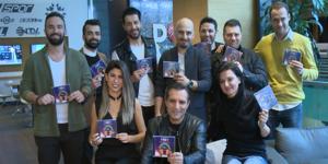 Rafet El Romandan Genç Müzisyenlere Büyük Destek!
