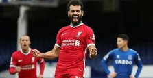 Salah nets 100 goals for Liverpool to reach club milestone