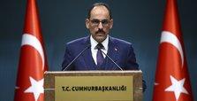 Erdoğan aide urges 'global thinking' amid COVID-19 pandemic