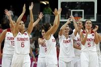 Turkey seal EuroBasket berth with win over Bosnia