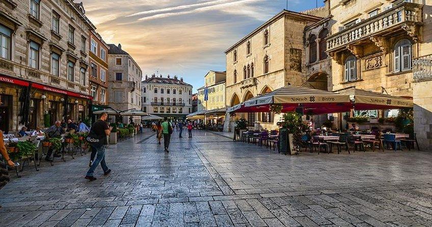 Hırvatistanda nüfus azalmaya devam ediyor