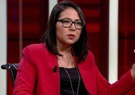 CHP Parti Meclisi Üyesi Sera Kadıgil Cumhurbaşkanına hakaretten dava!