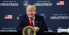 Trump says G7 meeting will 'probably' be at White House
