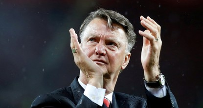 Former Manchester United, Barcelona and the Netherlands coach Louis van Gaal says he may never return to coaching. The 65-year-old Dutchman has not led a team since being fired by Manchester United...