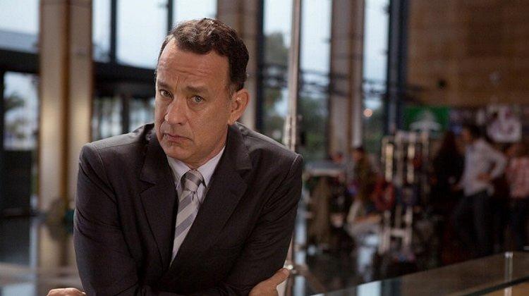 Tom Hanks'ten ilginç sürpriz!
