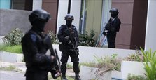 Indonesia: 19 suspected Daesh militants arrested