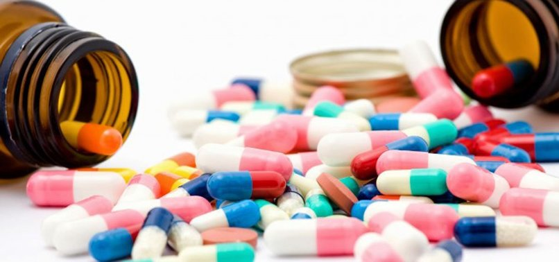 TURKISH FIRM TO EXPORT $6M WORTH OF MEDICINES TO QATAR