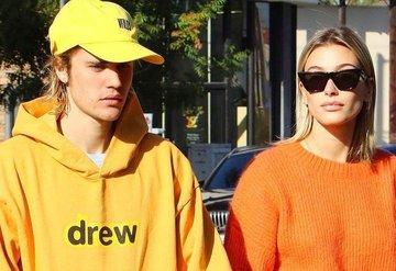 Justin Bieber giyim markası Drewi çıkardı