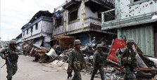 Philippines eye tax evaders to fund Marawi rebuilding
