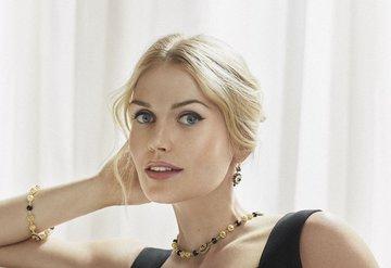 Lady Kitty Spencer Dolce & Gabbana Ailesine Katıldı