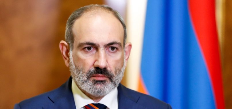 ARMENIA ASKS MOSCOW FOR MILITARY AID AMID KARABAKH FIGHTING