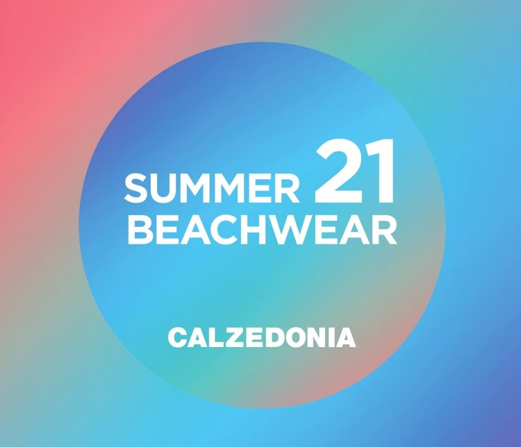 Calzedonia Beachwear/Plaj 2021 Koleksiyonu
