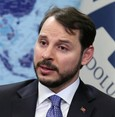 Energy Minister Albayrak suggests East Mediterranean gas may serve as a positive alternative