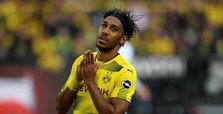 Aubameyang set to return as Dortmund hit out at Wenger