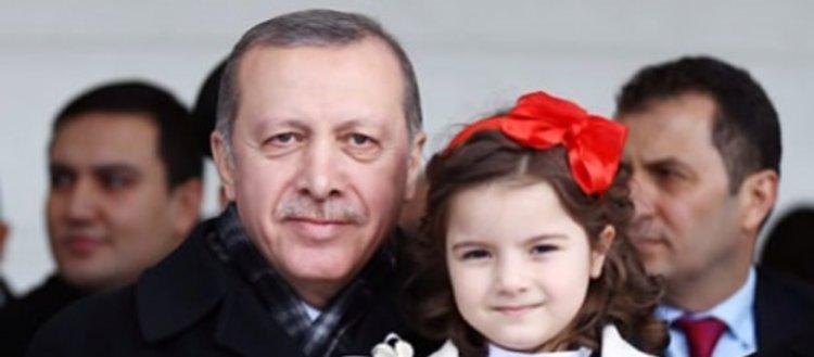 Cumhurbaşkanı Erdoğanın çoğunu ilk kez...