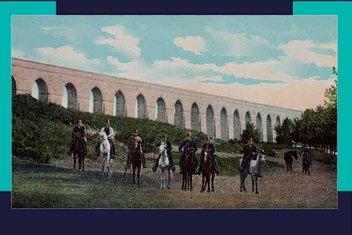 Tarih boyunca İstanbul'un su ihtiyacı nasıl karşılandı?
