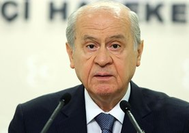 MHP Lideri Bahçeli'den flaş Mescid-i Aksa açıklaması