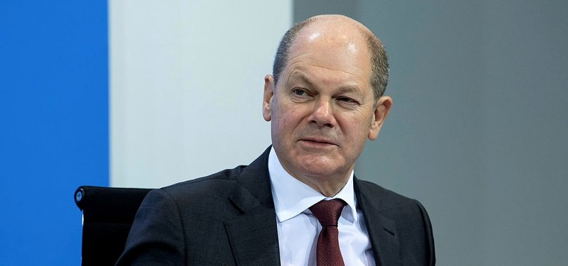 GERMANY NEEDS TO EXTEND AND TIGHTEN COVID-19 LOCKDOWN - SCHOLZ