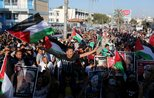 Jewish settlers and Palestinians unite in opposition to Israel's West Bank annexation plan