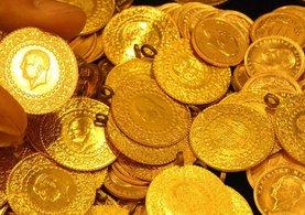 Merkez Bankası artık Türk Lirası karşılığı altın alacak!
