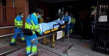 Spain sees 23,000+ deaths during 2nd coronavirus wave