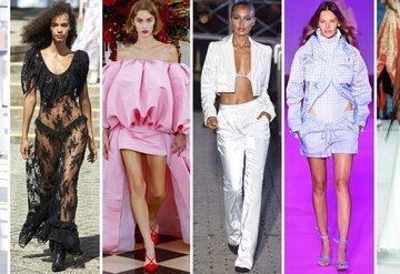 New York Moda Haftasından Öne Çıkan 6 Trend