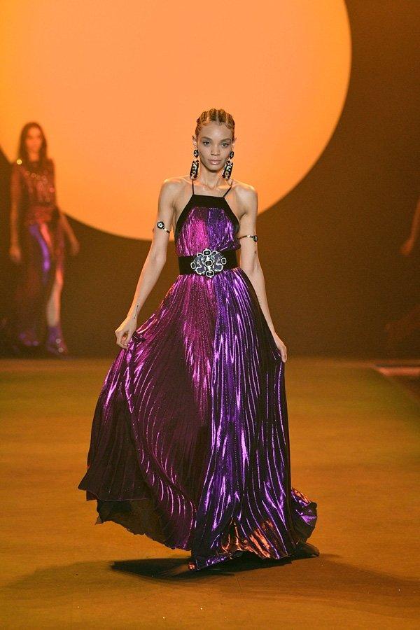 RaisaVanessa New York Moda Haftası'nda!