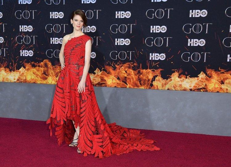 Game of Thrones'un 8. sezon galası