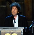Bob Dylan writes thank-you speech for Nobel ceremony