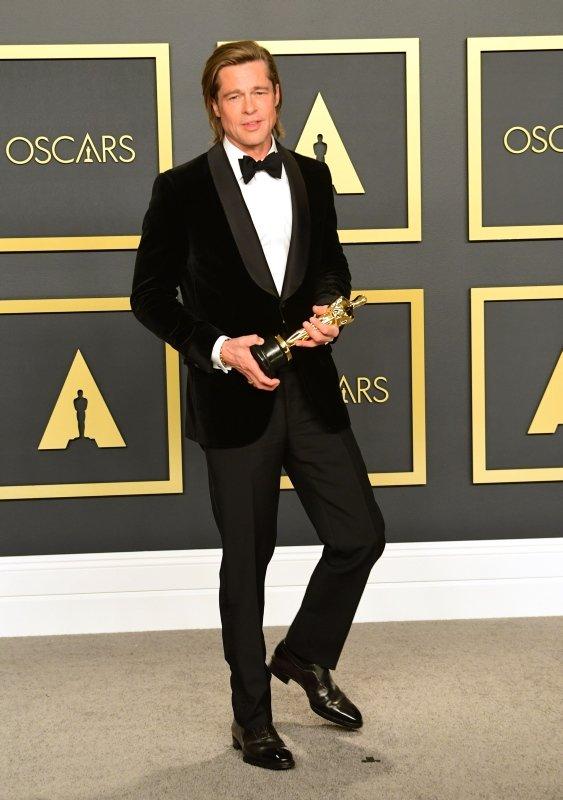 2020 Oscar Ödülleri'nin stil sahibi erkekleri