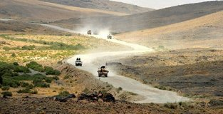 18 Afghan soldiers killed in army base attack