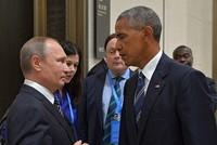 أمهلت الولايات المتحدة، 35 دبلوماسياً روسياً مدة 72 ساعة، لمغادرة البلاد، وفرضت عقوبات على تسعة كيانات وأشخاص بينهم مؤسستان استخباريتان روسيتان وأربعة موظفين فيهما و3 شركات، وذلك على خلفية اتهامات...