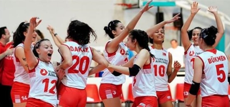 TURKEY WIN U16 EUROPEAN CHAMPIONSHIP TITLE AFTER BEATING ITALY