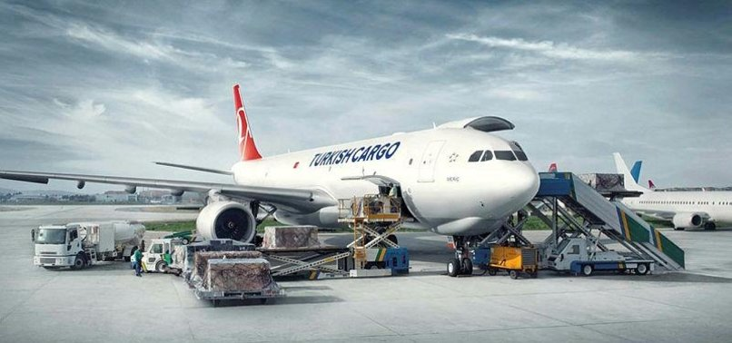 TURKISH CARGO AIMS TO BE IN WORLDS TOP THREE CARRIERS