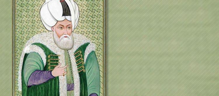 Sultan II. Bayezid'in hatları