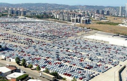 RenaultBursatesislerindefasılalıüretimkararı