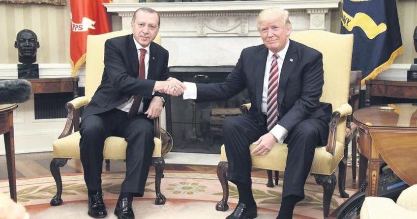 Cumhurbaşkanı Erdoğan: Bölgemizin geleceğinde terör örgütlerine yer yok