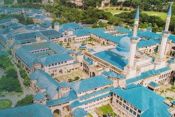 Yurtdışında eğitim görebileceğiniz en iyi İslam üniversiteleri