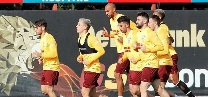 GALATASARAY HOPE TO MAINTAIN WINNING STREAK IN TURKISH SUPER LEAGUE